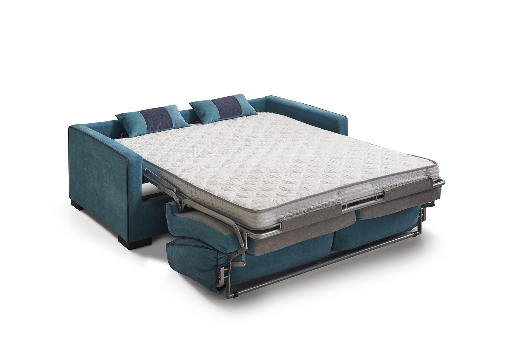 Sofagrup sofa cama London abierto