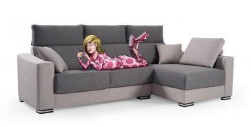 Sofagrup sofa Roma