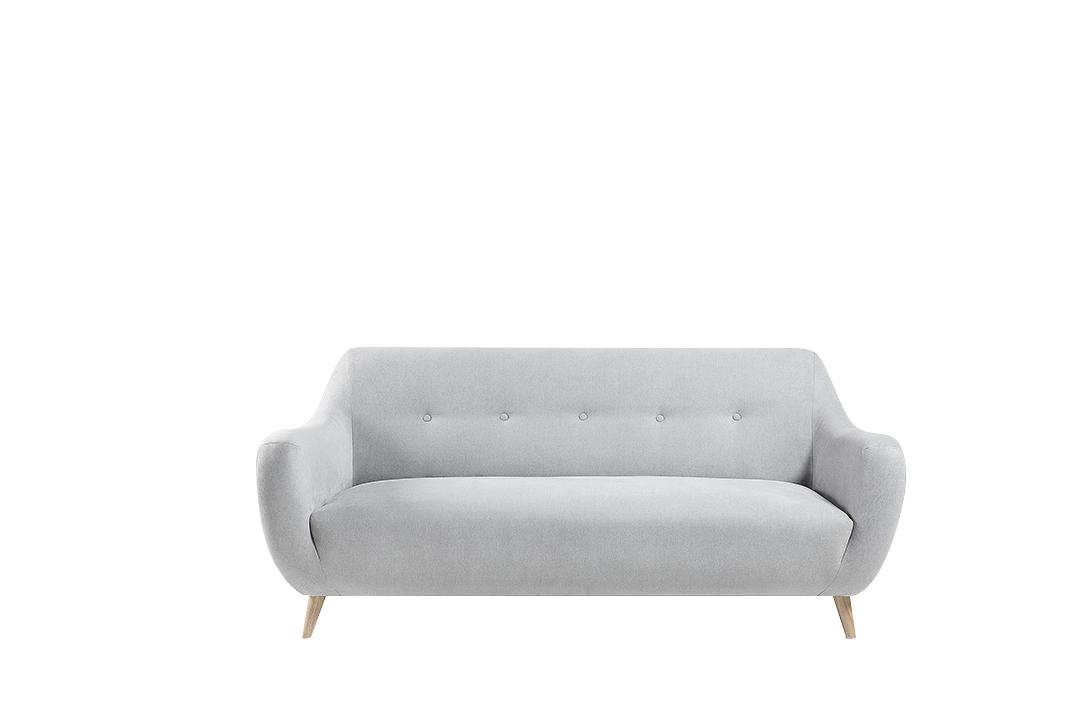 Sofagrup sofa del mes blanco