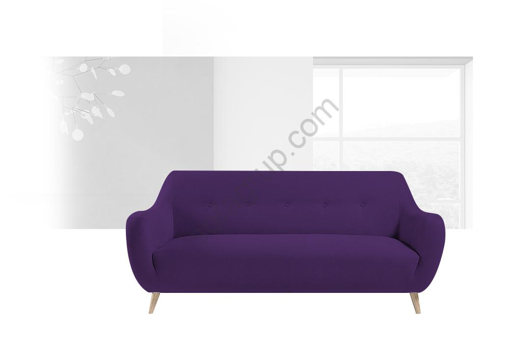 Sofagrup sofa del mes morado
